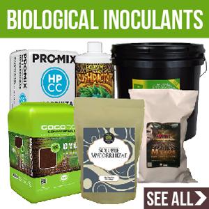 Biological Inoculants