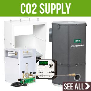 CO2 Supply