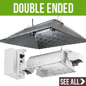 Double Ended DE Kits