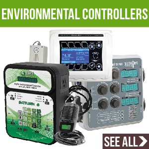 Environment Controllers