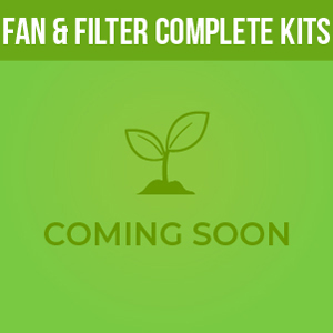 Fan and Filter Complete Kits