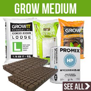 Grow Medium