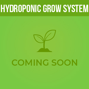Hydroponic Grow System