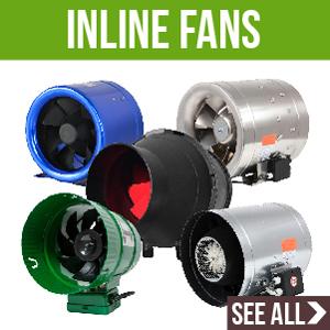 Inline Fans