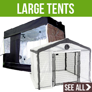 Large Grow Tents
