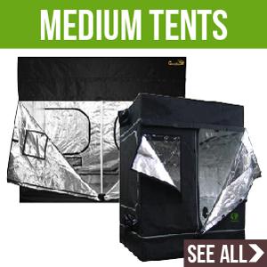 Medium Grow Tents