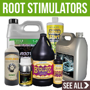 Root Stimulation Boosters