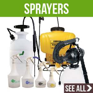 Water Sprayers